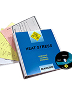 Heat Stress Training Videos